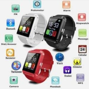 Smart Watch in Various colors for Men or Women